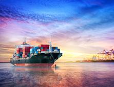 Trasportación Marítima