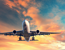 Trasportación Aérea
